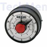 LM 1800 UH mechanikus átfolyásmérő