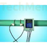 DMTFB felcsatolható áramlásmérő készlet