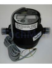 RCDL mechanikus áramlásmérő AdBlue-ra, kijelzővel
