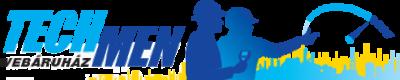 TechMen Webáruház