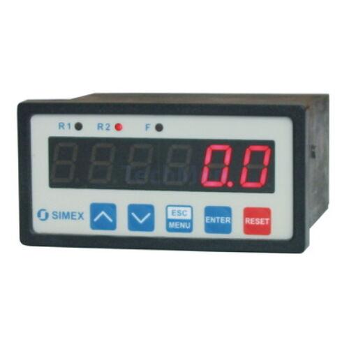 SLC-94 Időzítő - időmérő - adagoló