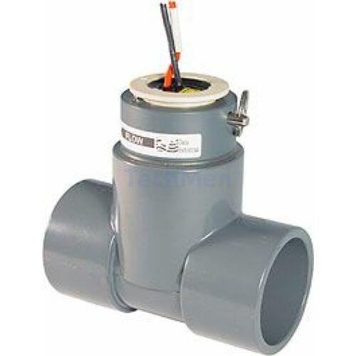 BM 228 PVC Impelleres áramlásmérő (jeladó)