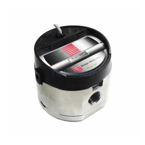 IOG ALU ipari oválkerekes áramlásmérő kijelző nélkül