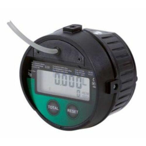 LM OG-TAERM oválkerekes áramlásmérő elszámolási mérésre
