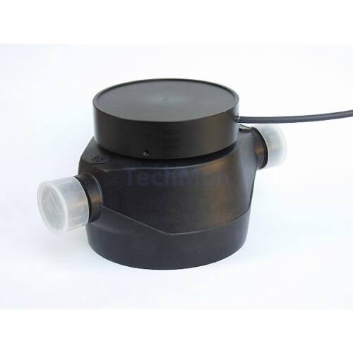 RCDL mechanikus áramlásmérő AdBlue-ra, kijelző nélkül