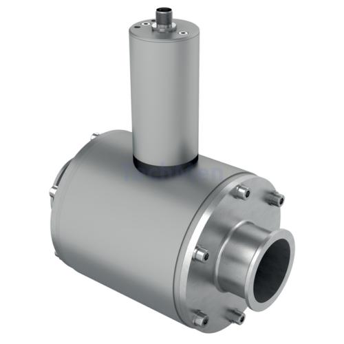 Comac Cal 33-as model indukciós áramlásmérő - élelmiszeripari kivitel