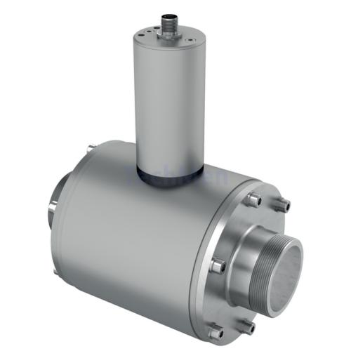 Comac Cal 33-as model indukciós áramlásmérő - menetes kivitel