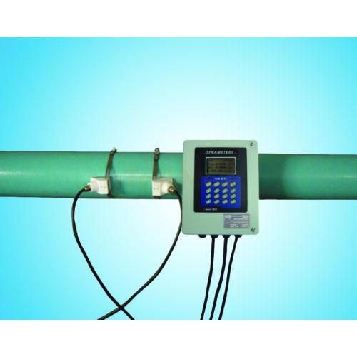 DMTFB felcsatolható áramlásmérő készlet - bemutató darab