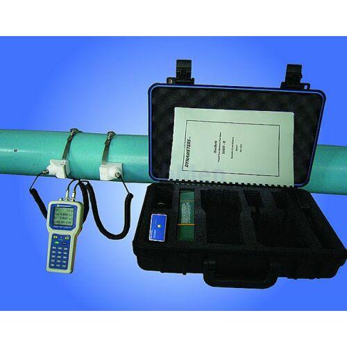 DMTFH kézi felcsatolható áramlásmérő készlet