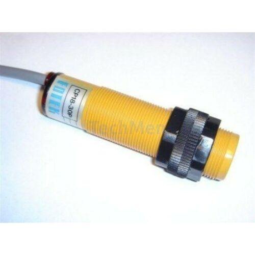 CP18-30P  kapacitív közelítéskapcsoló 20 mm