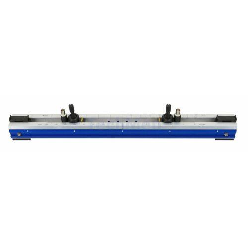 FSSC mérőszonda, felszerelő sínnel - Time Delta C és Portaflow C áramlásmérő tartozék