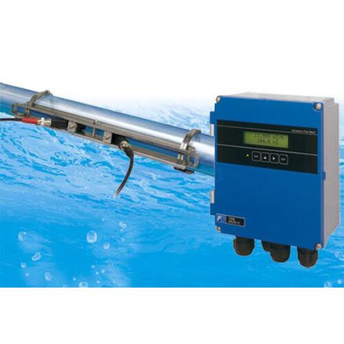 Time Delta C felcsatolható áramlásmérő