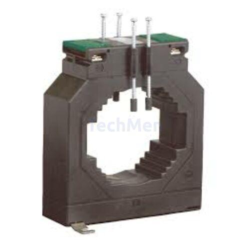 LCTB 104/80 ÁTFŰZHETŐ áramváltó (0,2 pontossági osztály)