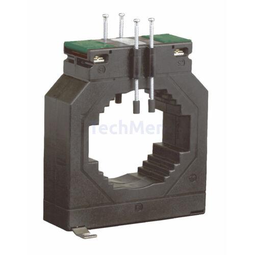 LCTB 140/100V ÁTFŰZHETŐ áramváltó (0,5 pontossági osztály)