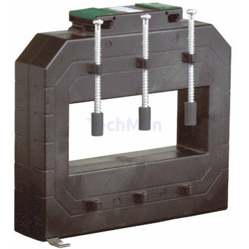 LCTB 225/125 (50) ÁTFŰZHETŐ áramváltó(1 pontossági osztály)