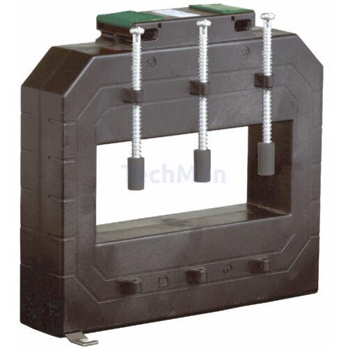 LCTB 225/125 (50) ÁTFŰZHETŐ áramváltó(0,5 pontossági osztály)