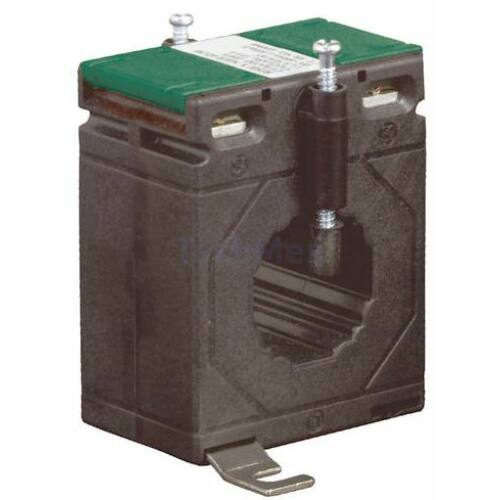 LCTB 62/30 ÁTFŰZHETŐ áramváltó  (1-es pontossági osztály, mérete: 62*40 mm)