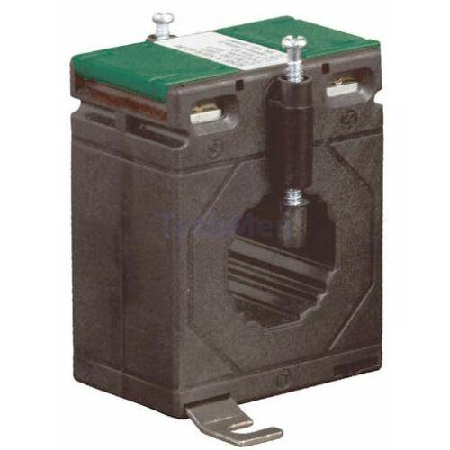 LCTB 62/30 ÁTFŰZHETŐ áramváltó  (0,5-ös pontossági osztály, mérete: 62*40 mm)
