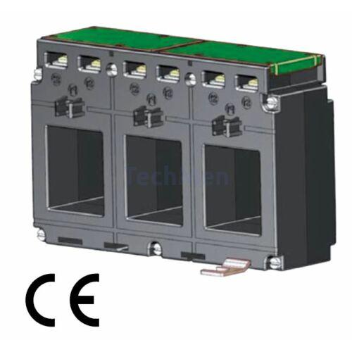 LCTP 105/21 háromfázisú áramváltó, 0,5-ös pontossági osztály