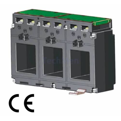LCTP 140/31 háromfázisú áramváltó, 0,5-ös pontossági osztály
