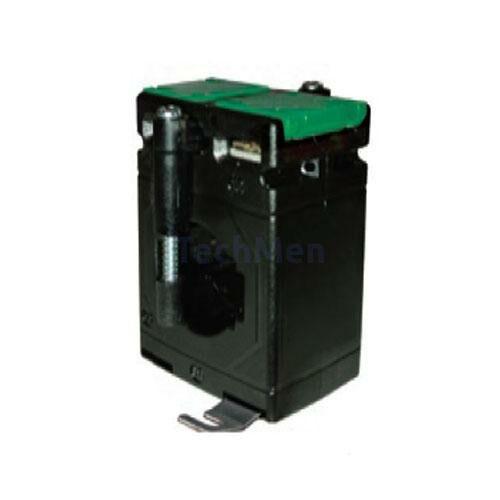 LCTB 50/21 (50) ÁTFŰZHETŐ áramváltó (0,5. pontossági osztály, 50*51 mm)