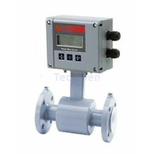 M 1000 Indukciós áramlásmérő - karimás, PTFE béléssel