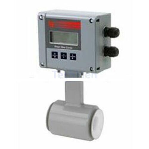 M 1000 Indukciós áramlásmérő - WAFER (szendvics), PTFE béléssel