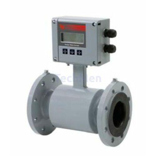 M 1000 Indukciós áramlásmérő - karimás, ivóvíz mérésére