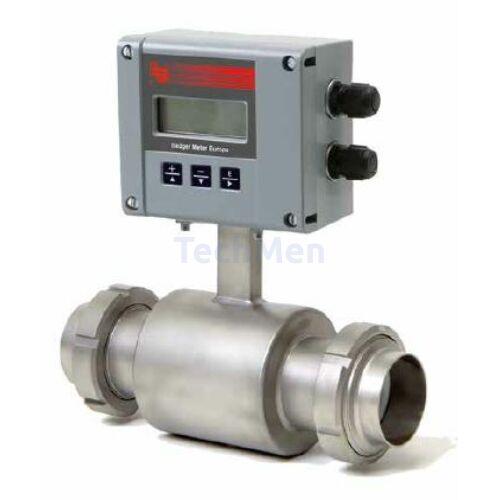 M 1000 Indukciós áramlásmérő - szaniter alkalmazásokra