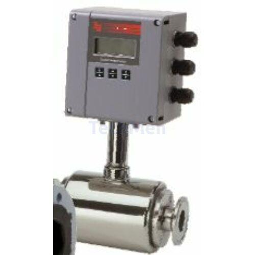 M 2000 Indukciós áramlásmérő - szaniter alkalmazásokra