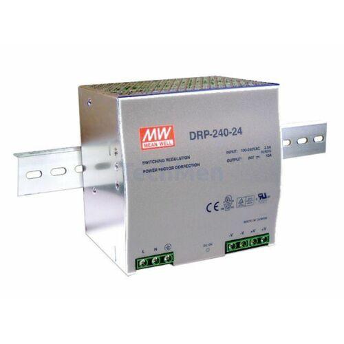 DRP-240-24 Tápegység