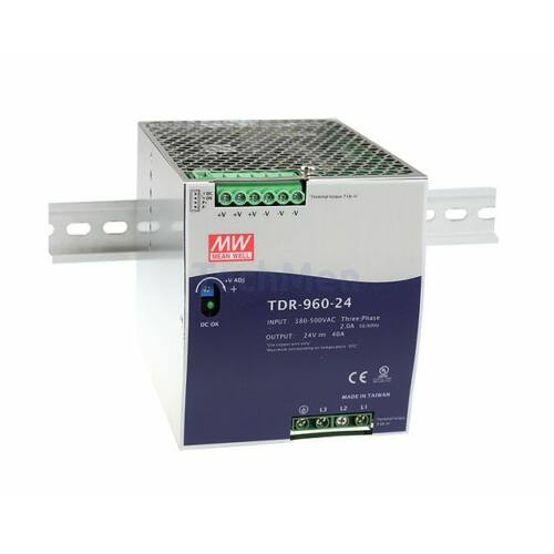 TDR-960-24 Tápegység
