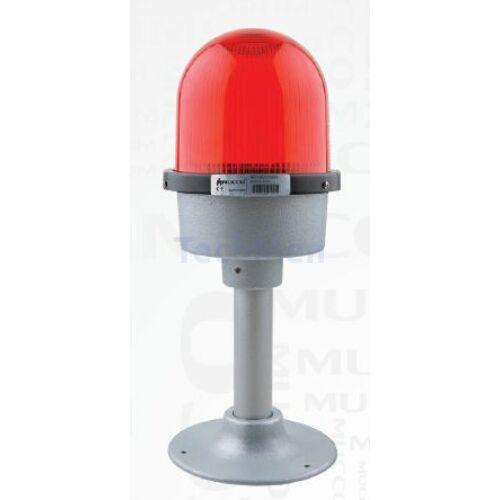 SNT-DU  Ipari kivitelű (Nagy Teherbírású) figyelmeztető fényjelző, sziréna
