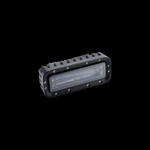 SNT-RL18 Targoncalámpa biztonsági fény, fényzóna / fénycsík  fénypont