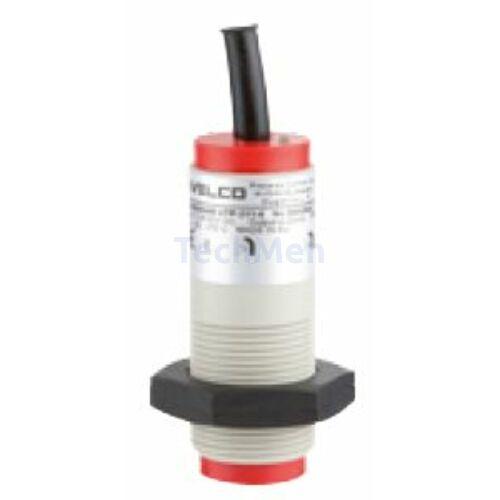 Microsonar URP-200 ultrahangos távolságmérő kapcsoló kimenet, műanyag tokozat (méréstart.: 0,2 - 1 m)