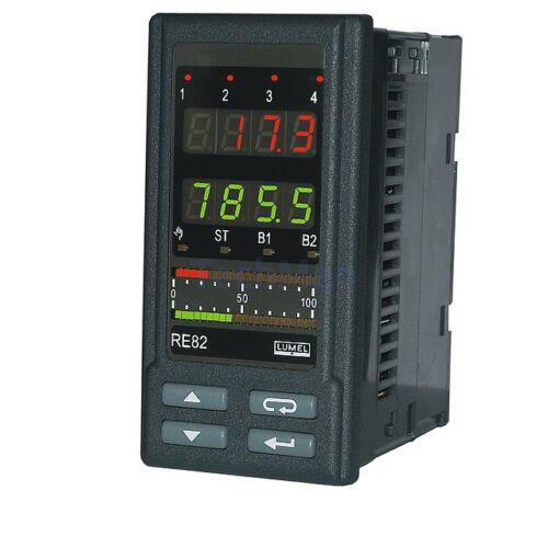 RE82 Hőmérséklet szabályzó PID