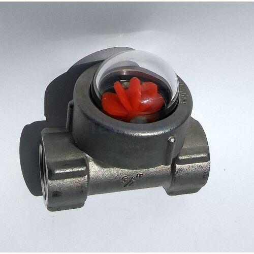 YL11-03 áramlás indikátor