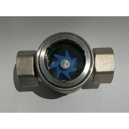 YL11-20 áramlás indikátor