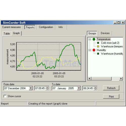 Simcorder logger és felügyeleti program több PC-re
