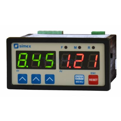SLN-94 Könnyen állítható számláló