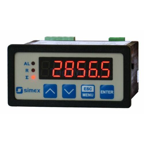 STI-73 Egyszerű tachométer