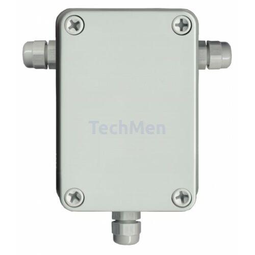 TRS-09a, 12VDC tápegység a TRS rendszer számára